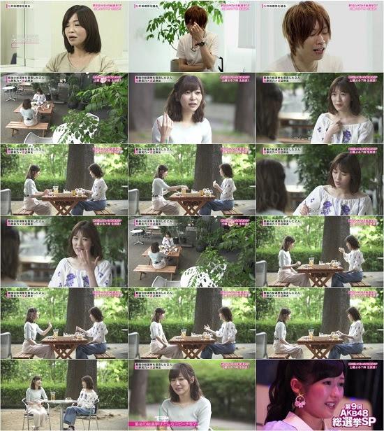 (TV-Variety)(720p) Konshu Doyo wa AKB48 Sousenkyo! ep04 170615