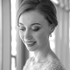 Wedding photographer Elena Inozemceva (elenainozemtseva). Photo of 10.04.2017