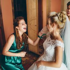 Wedding photographer Volodimir Lucik (VladimirL). Photo of 19.01.2018
