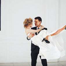 Wedding photographer Vadim Blagoveschenskiy (photoblag). Photo of 04.03.2017