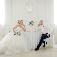Wedding photographer Evgeniya Ivga (Ivga). Photo of 11.08.2017