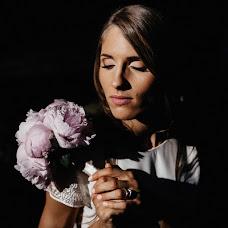 Wedding photographer Aivaras Simeliunas (simeliunas). Photo of 14.02.2018