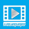 WK HD Video Player Pro icon