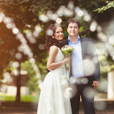 Wedding photographer Yaroslav Skuratov (Skuratov). Photo of 13.05.2014