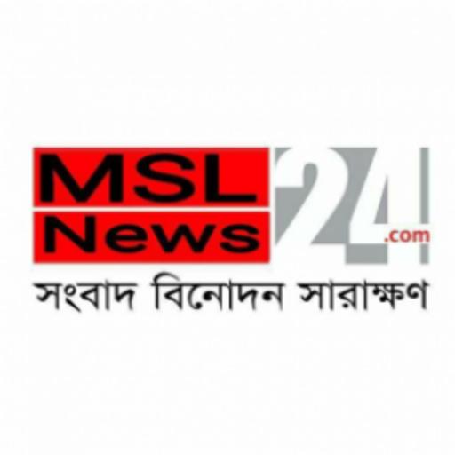 Msl News App - BD News