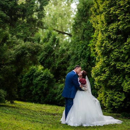 Wedding photographer Igor Volkov (igorvolkov). Photo of 28.07.2017