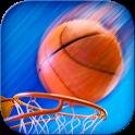 iBasket - Street Basket and Basketball shooting icon