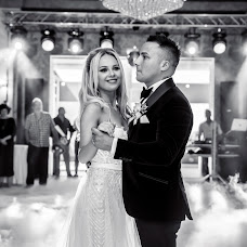Wedding photographer Marius Valentin (mariusvalentin). Photo of 16.08.2018