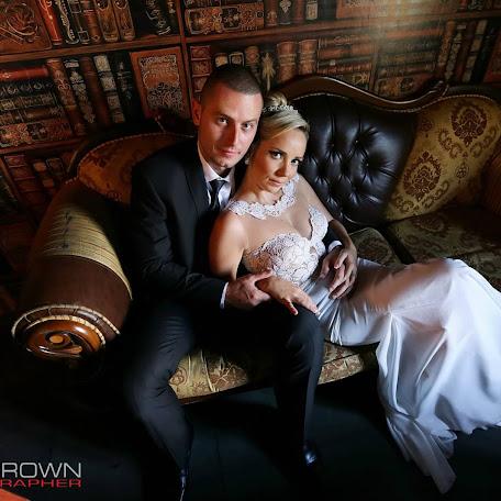 Wedding photographer Zion Brown (brown). Photo of 12.10.2017