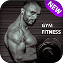 GYM Workout-fitness ( Fitness & Health) icon
