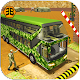 Army Bus Driving 2017 - Military Coach Transporter (game)