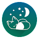 Dreaming Fox - nightlight, sleep music, meditation - Androidアプリ