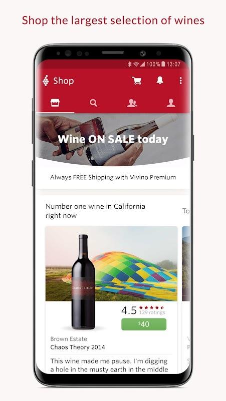 Buy Alcohol Online | Vivino | Beanstalk Mums