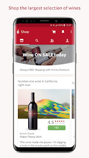 Vivino: Wine Made Easy