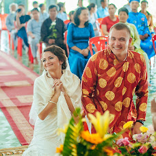 Wedding photographer Elena Osipova (elenaosipova). Photo of 09.12.2017