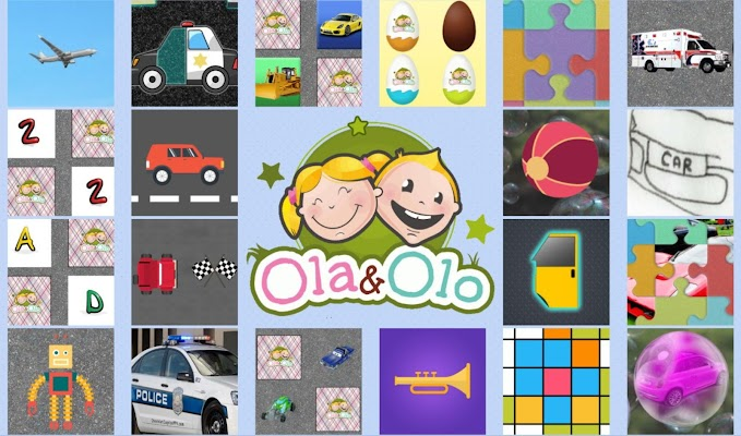 Surprise Games for Boys - screenshot