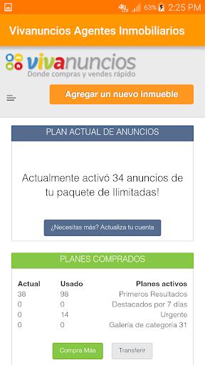 玩免費遊戲APP|下載Vivanuncios Inmobiliarios app不用錢|硬是要APP