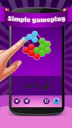 Hexa Puzzle Hero 1.72 Screenshots 10