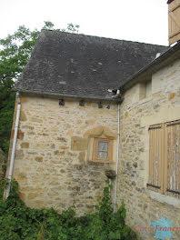 maison à Salignac-Eyvigues (24)