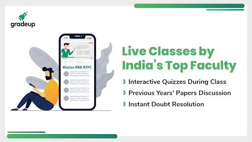Exam Preparation App: Free Mock Test, Live Classes screenshot 3