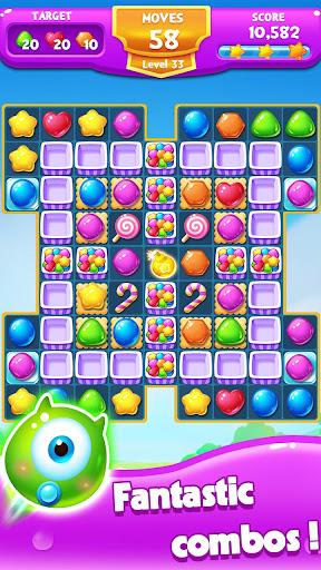 Candy Gummy Line 1.0.3107 screenshots 5