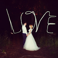 Wedding photographer Vladimir Popov (Photios). Photo of 13.06.2016