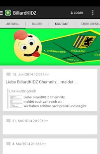 BillardKIDZ Chemnitz - náhled