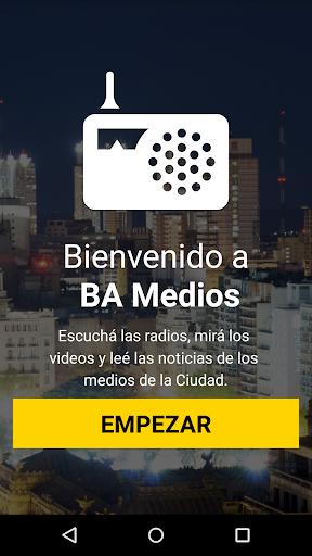 BA Medios
