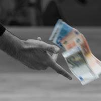 Money get away di