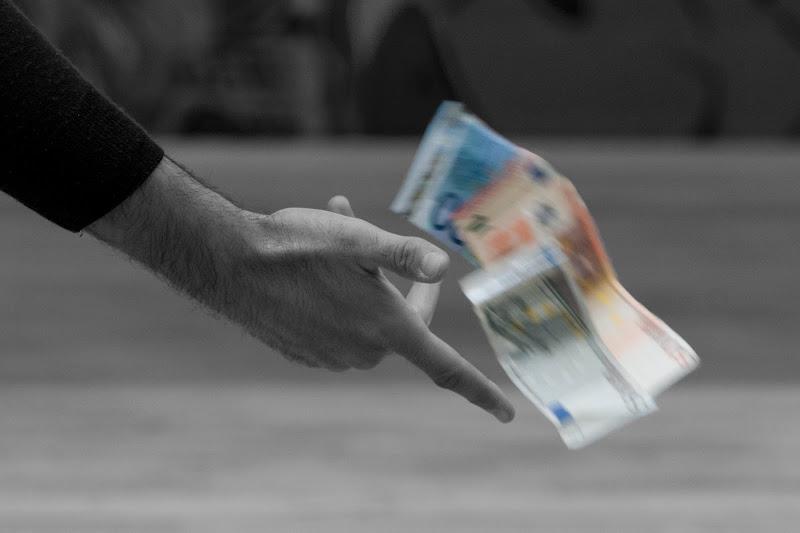 Money get away di Davide_79