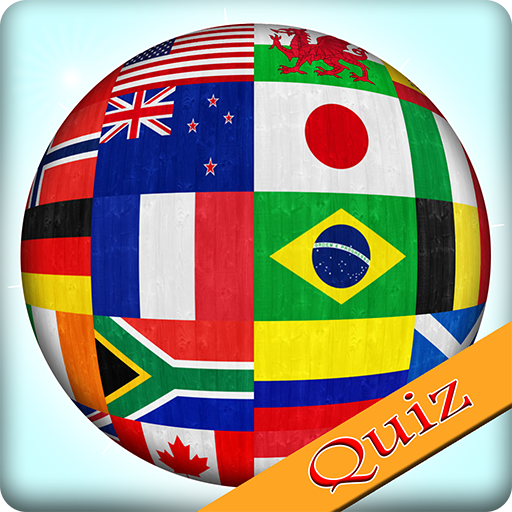 World National Flags Quiz