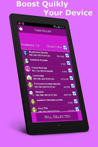 無料工具Appのクリーンマスター|記事Game