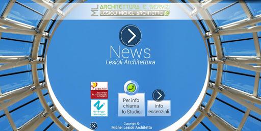 Lesioli Architetto Brescia