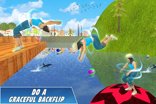 Backflip Challenge  screenshots 14