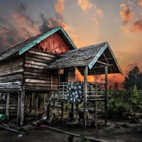 by Ar Yudha Pahrolrozy - Landscapes Travel