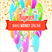 Earn Money Follow Baymack