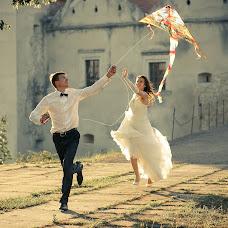 Wedding photographer Aleksandr Danchevskiy (Danchik). Photo of 19.09.2013