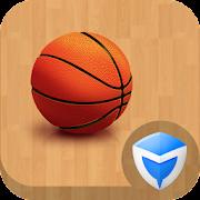 AppLock Theme - Basketball