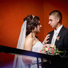 Wedding photographer Nikolay Grigorev (Nicky-13). Photo of 24.07.2013