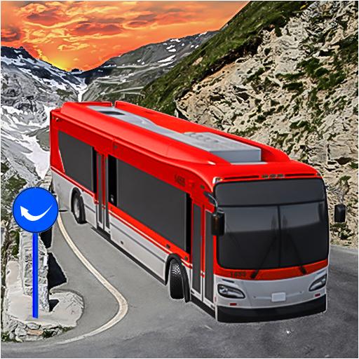 Bus Simulator 2018 Off-Road