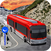 Bus Simulator 2018 Off-Road