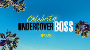 Undercover Boss: Celebrity Edition thumbnail