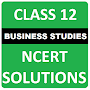 Class 12 Business Studies - NCERT Solutions APK icon