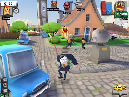 Snipers vs Thieves: FPS-битва Screenshot