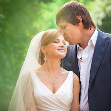 Wedding photographer Daniil Zelenskiy (dzelensky). Photo of 18.05.2015