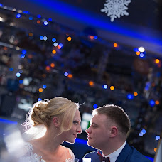 Wedding photographer Artem Berebesov (berebesov). Photo of 26.12.2017