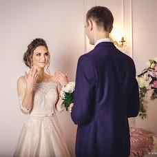 Wedding photographer Svetlana Shabanova (Shabanovasl). Photo of 26.07.2017