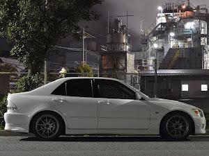 アルテッツァ SXE10のカスタム事例画像 TKさんの2019年03月25日21:30の投稿