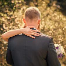 Wedding photographer Olesya Lapaeva (Czarinka). Photo of 25.08.2014