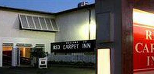 Red Carpet Inn Nassau Bahamas